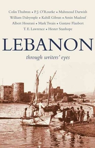 Lebanon through writers' eyes