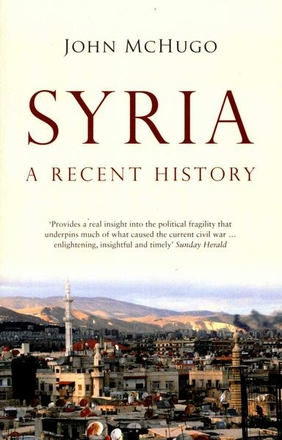 Syria. A Recent History