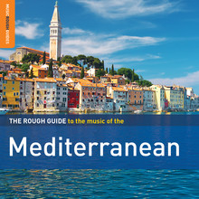 The Rough Guide to the Mediterranean