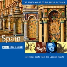 The Rough Guide to the Music of Spain