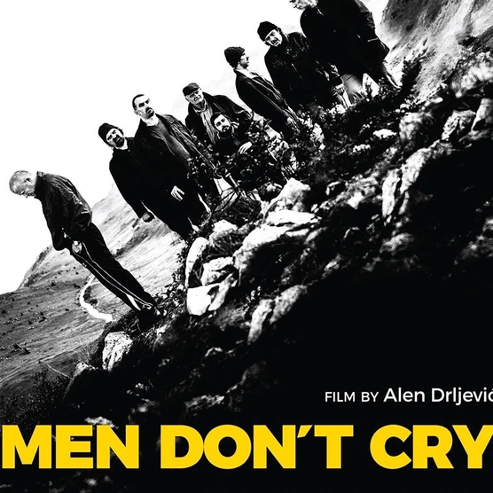 Men dont cry